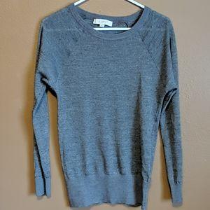 *3 for $10* Loft long sleeved shirt